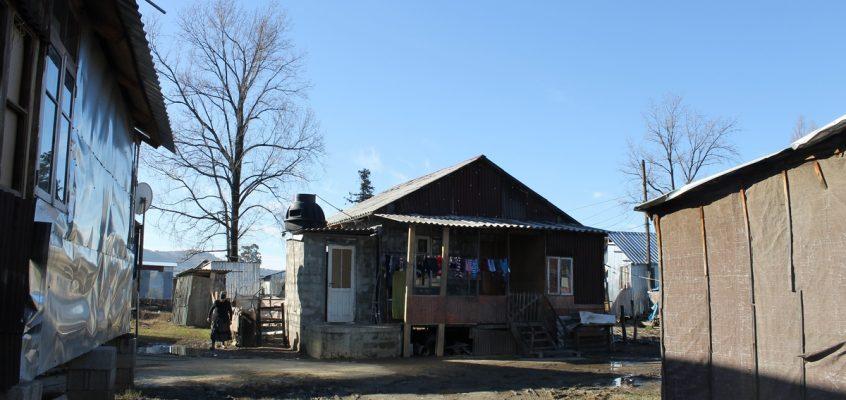 წყალმომარაგების  რეაბილიტაცია ჯვარიქეთში