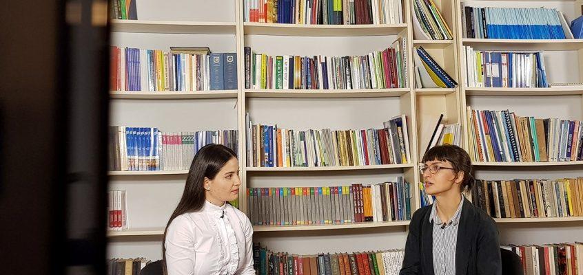 სტუდენტების განწყობა უმცირესობებისადმი და მედიის როლი