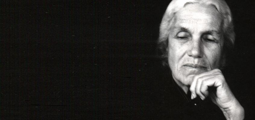 ალექსანდრა ჯაფარიძე-პირველი ქართველი მთასვლელი ქალი