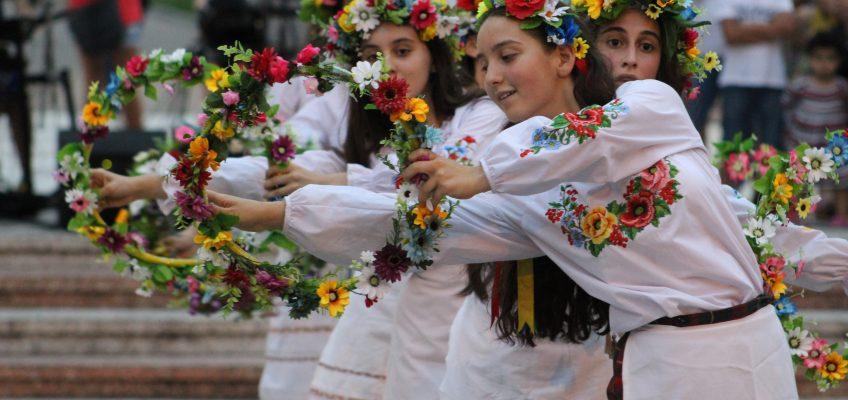 მულტიკულტურული ფესტივალი ბათუმში