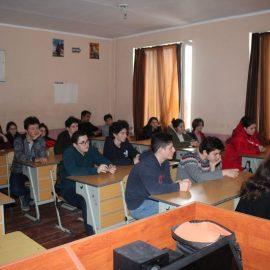 დისკუსია ყალბი ინფორმაცია და ანტიდასავლური პროპაგანდა №19
